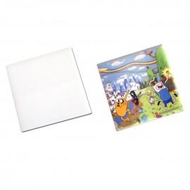 10 Azulejos 10x10,5cm Sublimação