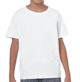 01 Camiseta Infantil Poliéster Sublimação