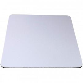 10 Mouse Pads LATEX Retangular 18x22cm  Sublimação