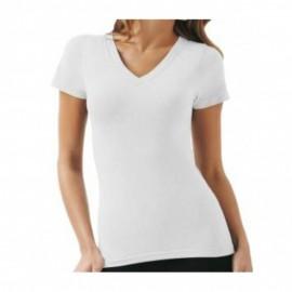 1 Camiseta Baby Look Poliéster Sublimação