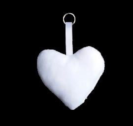 5 Almochaveiros Coração Sublimação