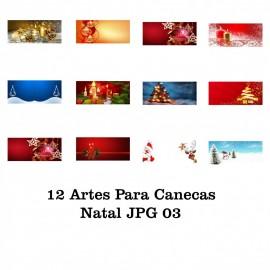 12 Artes Para Caneca Natal - JPG 03