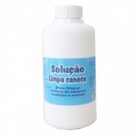 Solução Limpa Caneca 1 Litro