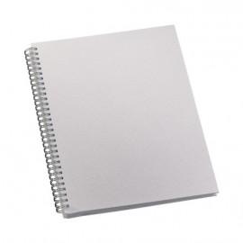 01 Caderno Anotação 15X21 Capa Dura Pet Wire-o