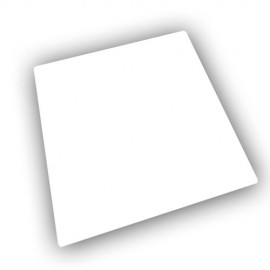 30 Etiquetas Adesivas QUADRADA Sublimação