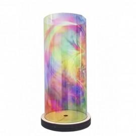 Lanterna Porta Velas Decorativa Sublimação