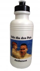 10 Squeezes Plastico 300ml