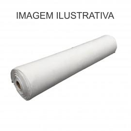 03 Metros de Tecido Pet Branco Fosco 100 gramas
