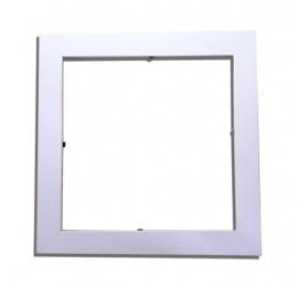 01 Moldura Azulejo 20x20cm Branca
