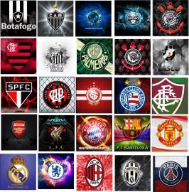 25 Artes Azulejos almochaveiros Futebol CDR