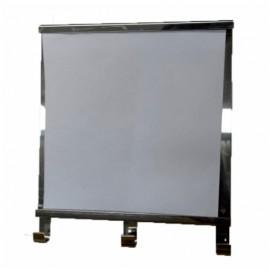 Porta Chaves para Azulejo 15x15cm