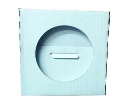 05 Caixas para Azulejos 20 x 20 cm  ( NÃO SUBLIMÁV