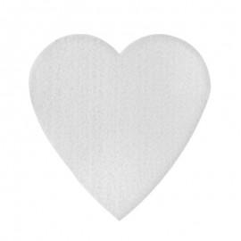 12 Porta Copos Coração  PET Sublimação