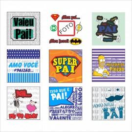 9 Artes Azulejos Almochaveiros Dia dos Pais CDR