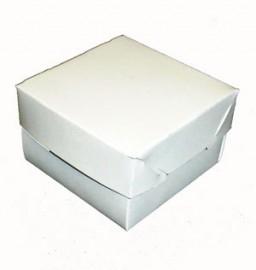 10 Caixinhas de  Papel 6,5x6,5x4 Sublimação