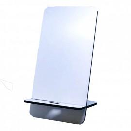 01 Porta Celular / Tablet em MDF