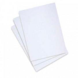 10 Folhas Papel Cartão 37 x 27 cm 350 gramas
